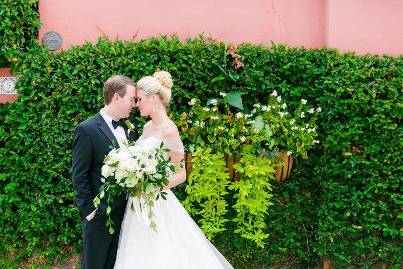 Classic Wedding Photography in Charleston