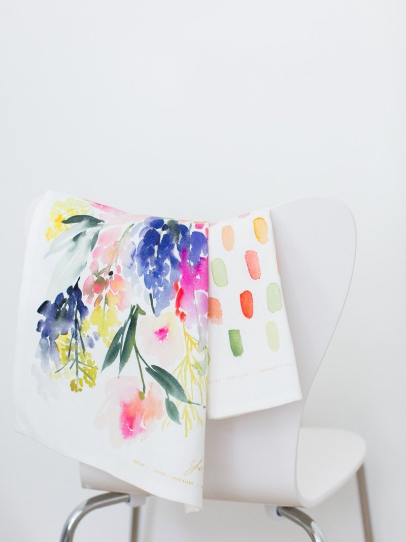 Yao Cheng Tea Towels-15