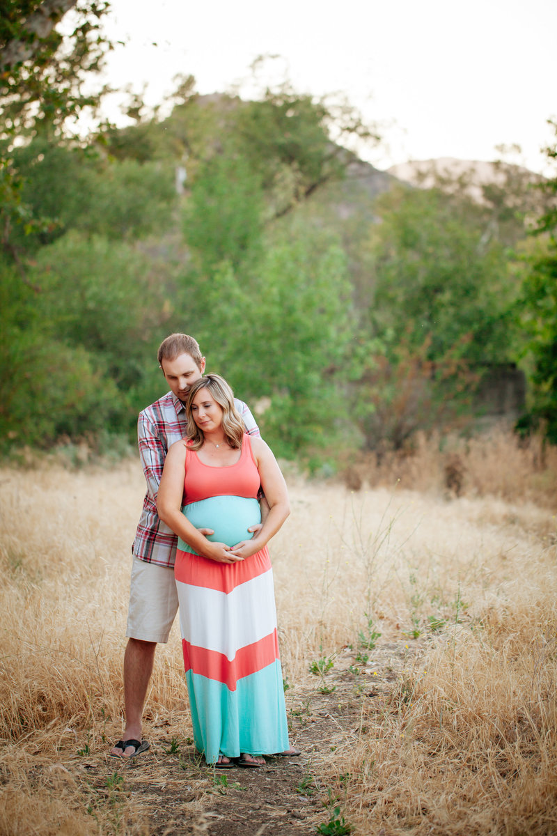 ventura county maternity photographer