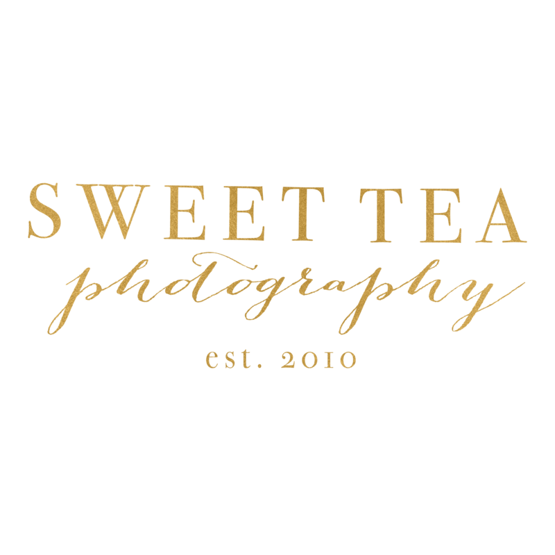 SWEET TEA-LOGO gold transparent background