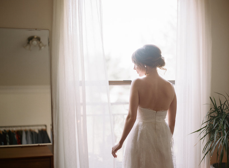 Jess + Nicole | Wedding Film-41