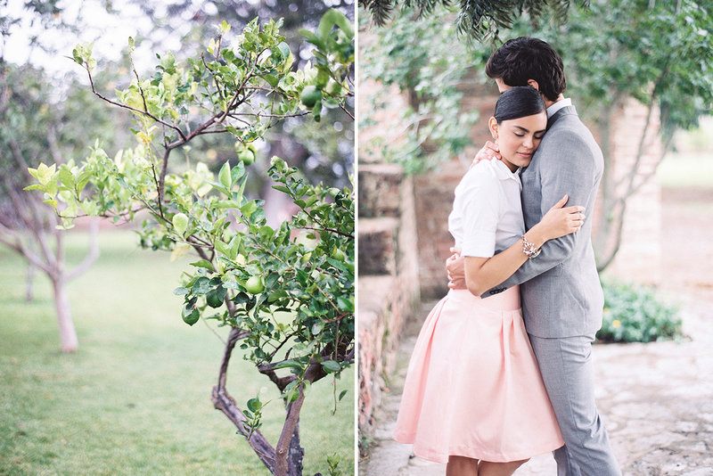 sarah hannam blush engagement photographer