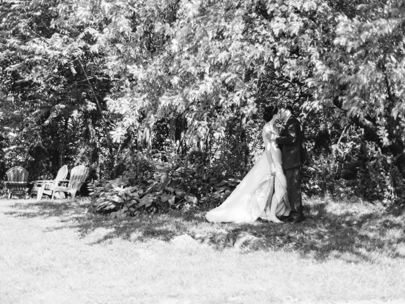 ER Wedding -73_BW