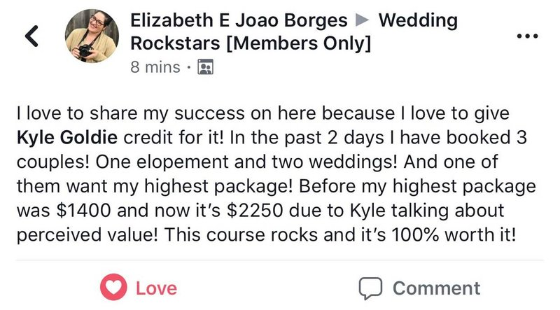 Book More Weddings Review 10