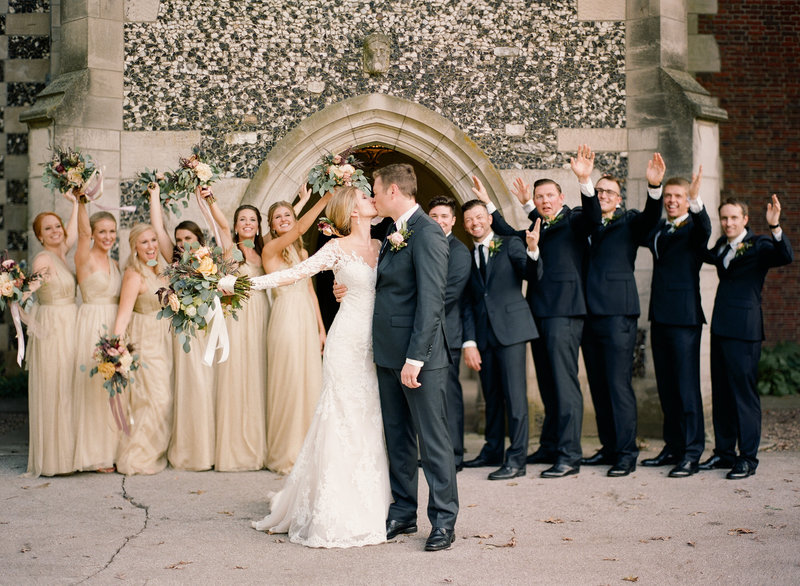 Graci + Eric Wedding Film-151
