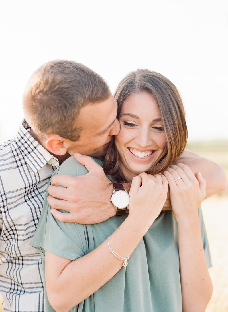 Allison + Travis | the Engagement -82