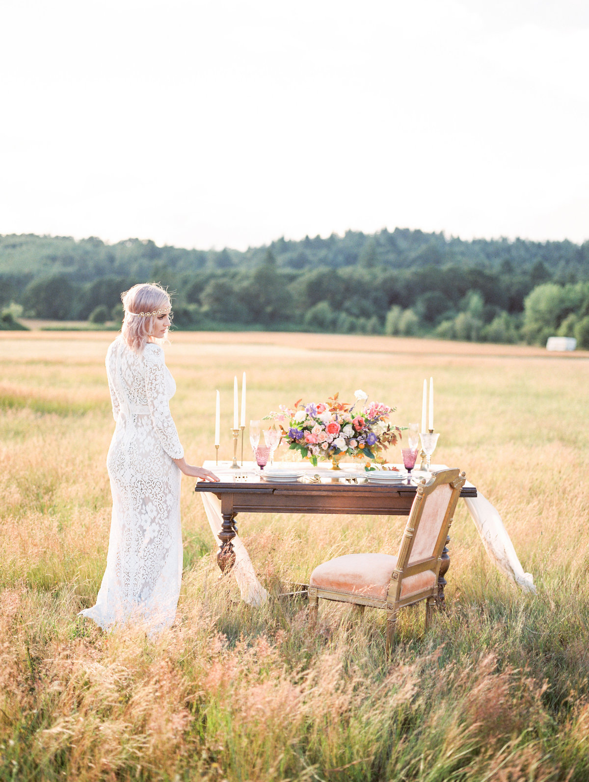 Heirbloom Floral Styled Shoot-Film-0063