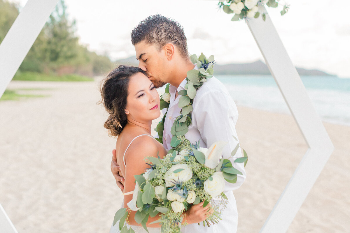 Ocean Blue & Green Styled Shoot-0063