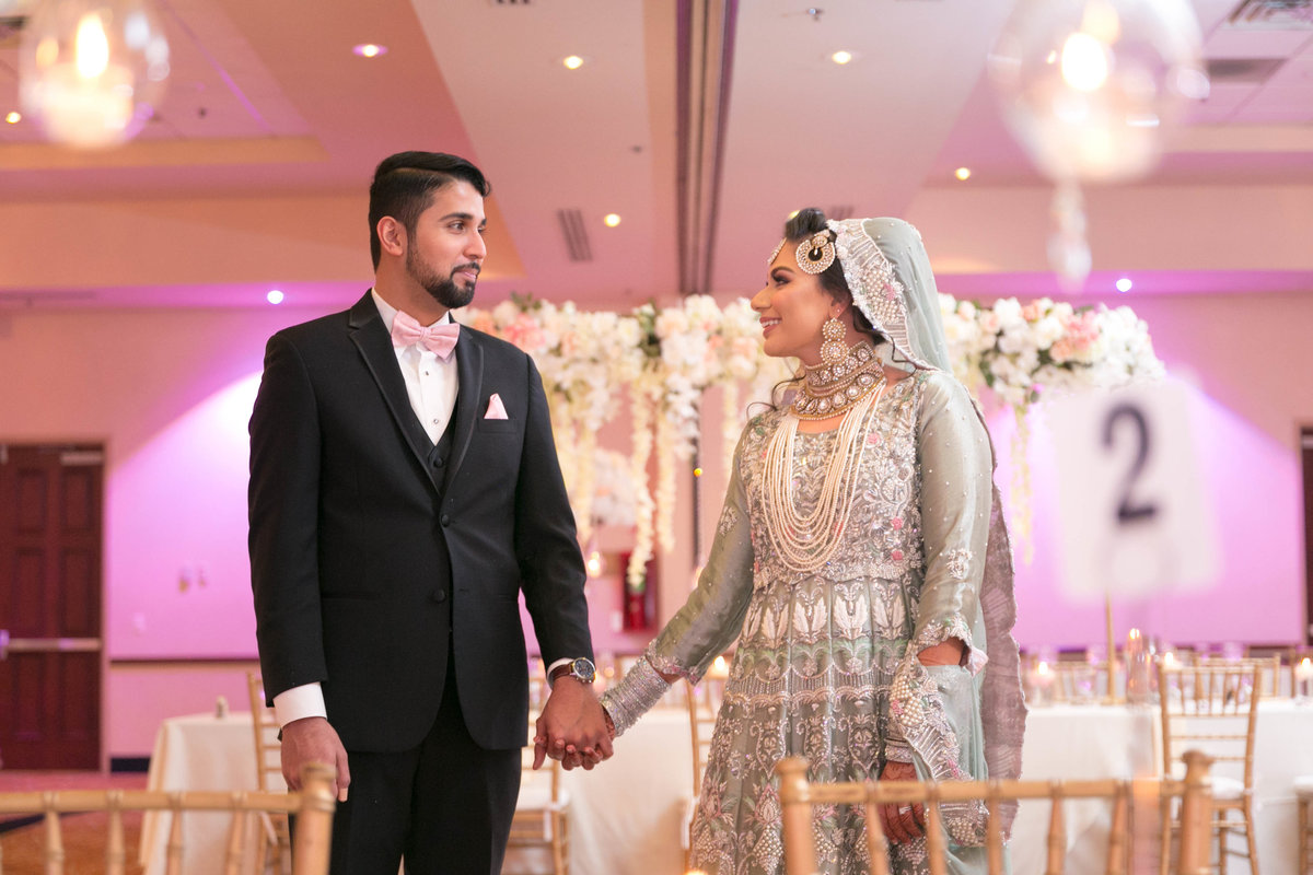 Shireen and Shabaz - Wedding Portraits -123