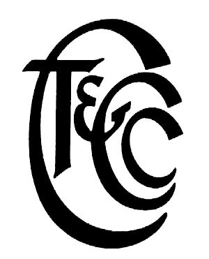 Cherokee Town & Country Club_Logo