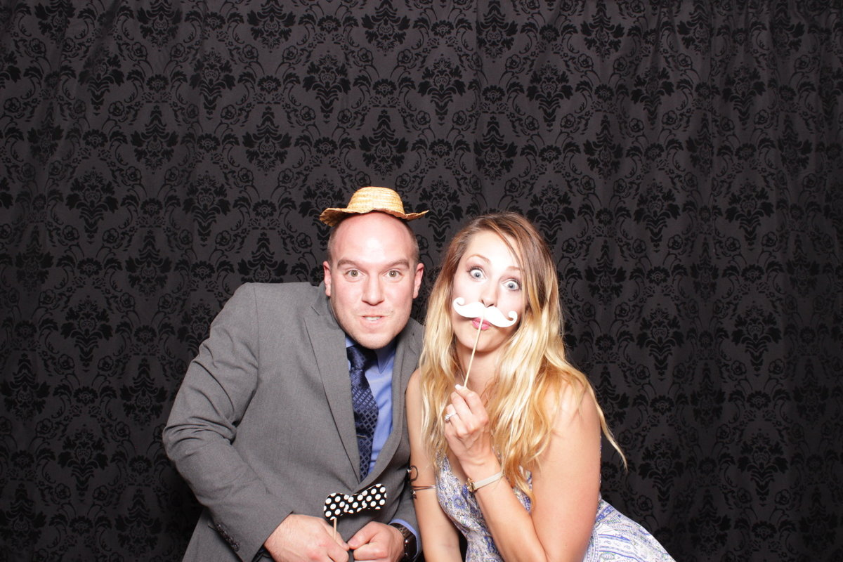 best nj wedding photo booth