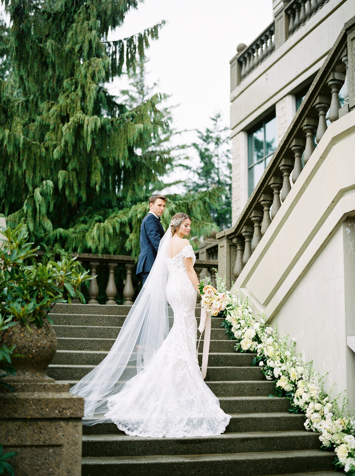 swaneset wedding vancouver wedding photographer