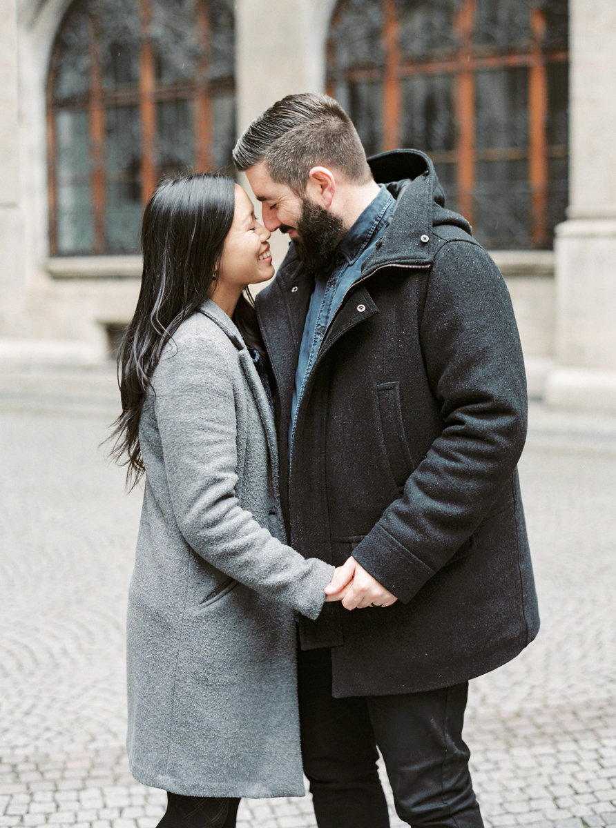 Romina Schischke Photography Engagement Slideshow Image 05