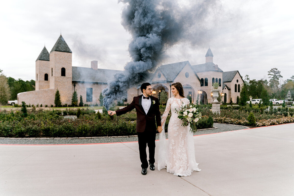 Iron Manor Texas - We the Romantics Houston Wedding Photographers - ally+dan-944