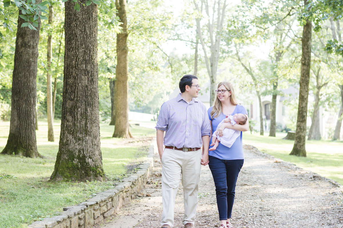 fayetteville arkansas family photographer