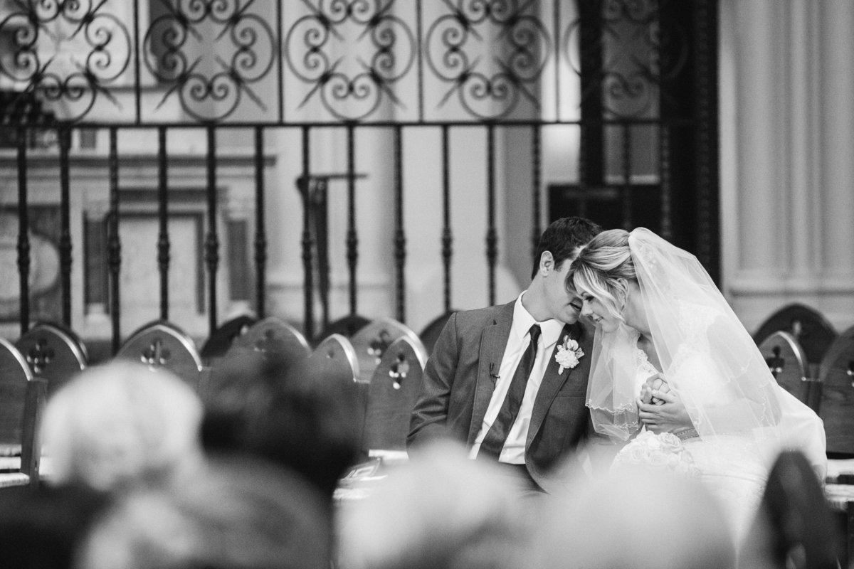 St. Johns | Creighton | Weddings