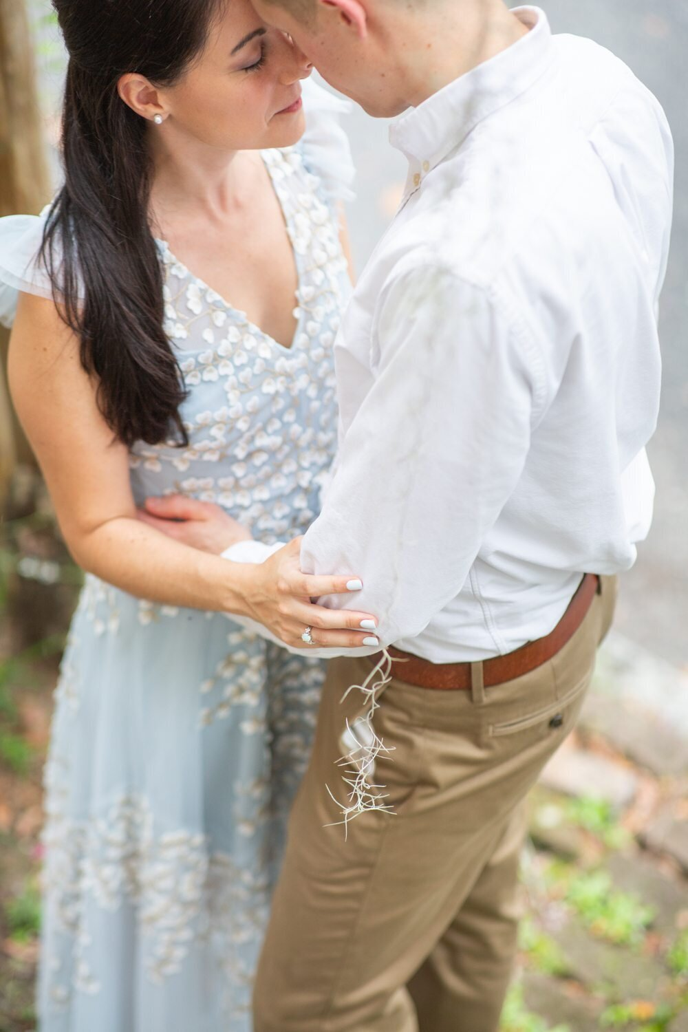 savannah engagement photography (2)