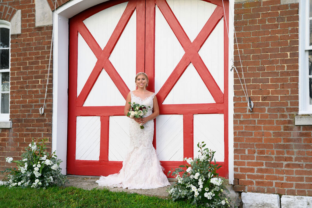 Lynwood Estate - Luxury Richmond Kentucky Wedding Venue - Elegant Estate Wedding 00037