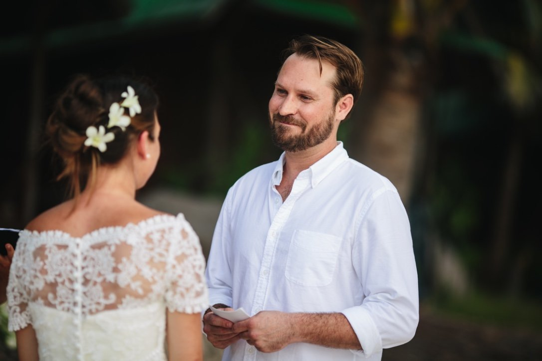 Koh Tao Wedding Thailand  | Forever Lovestruck | N&J_12