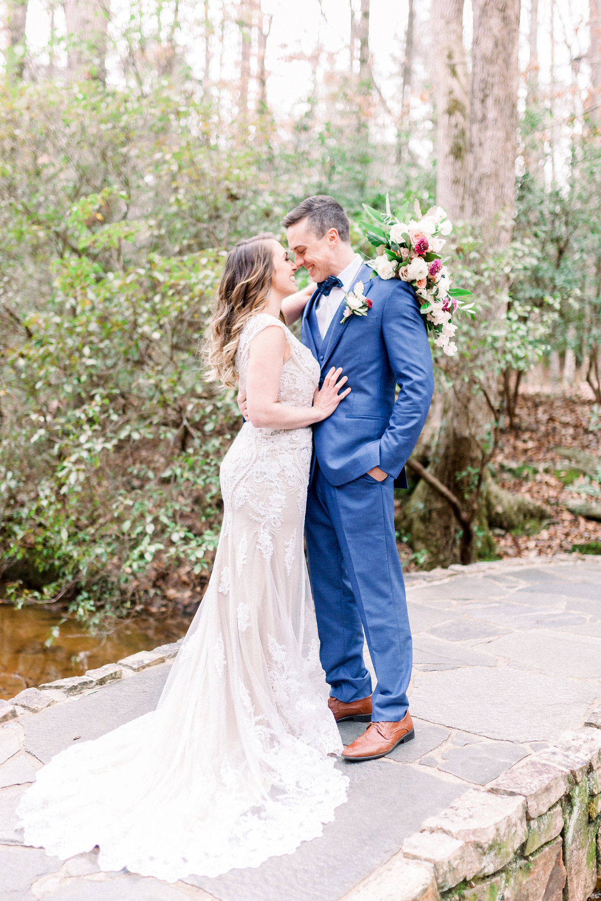 Callaway Garden Wedding Pine Mountain Georiga by Courtney Sample Photography-35