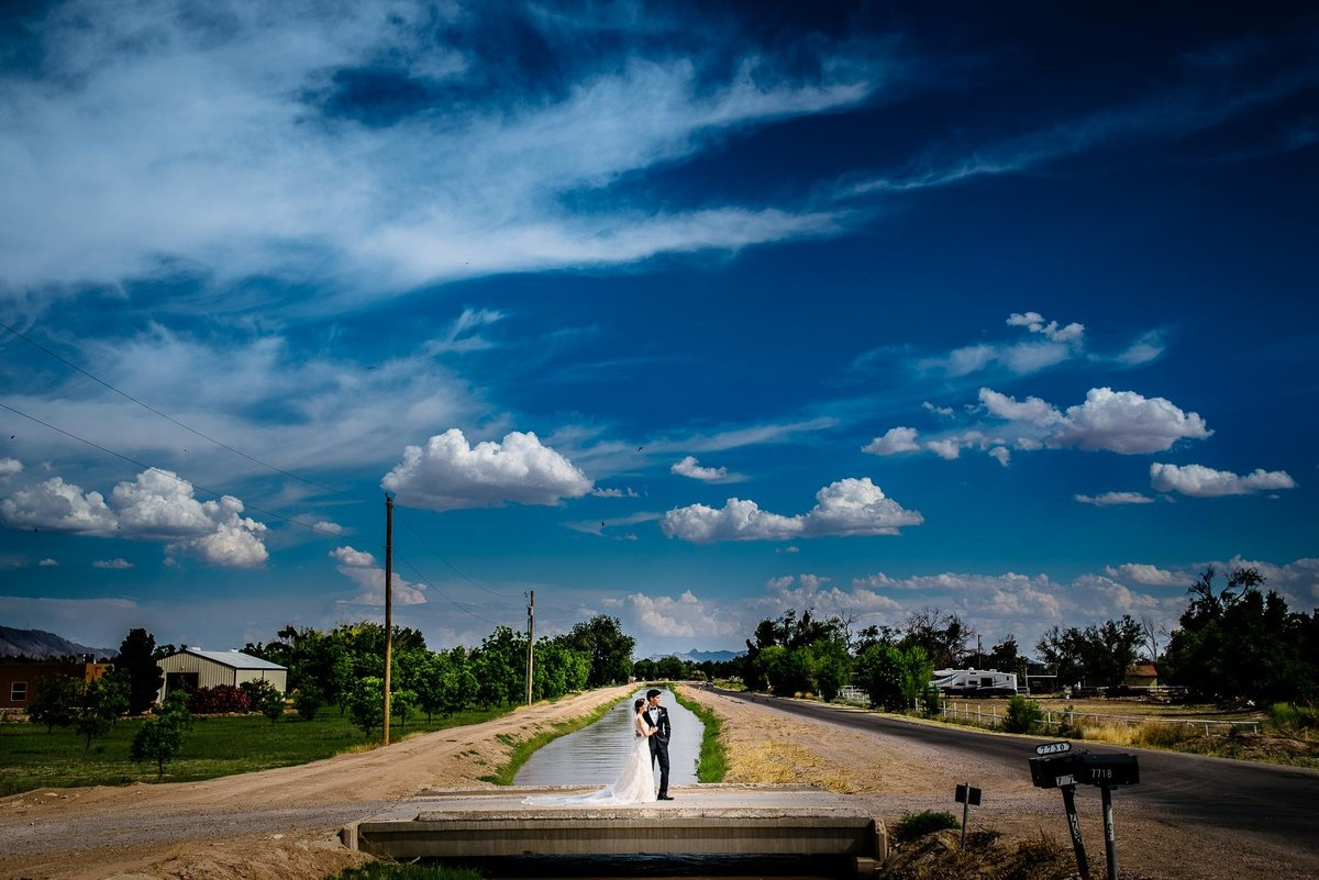 wedding at los portales  in el paso texas by stephane lemaire photography