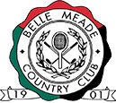 Bellemeade Country Club logo