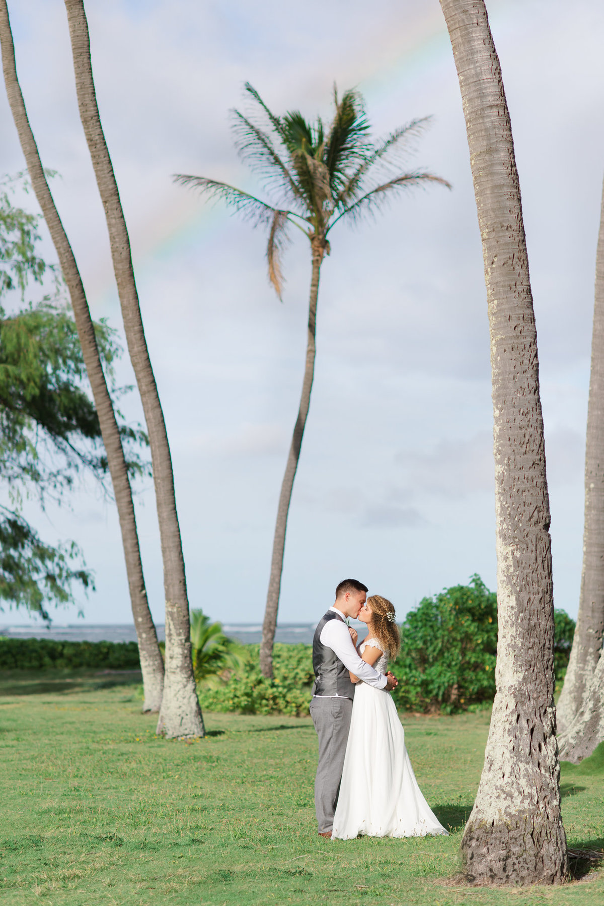 Hawaii Oahu Bride Wedding Film Elopement Photographer-7-1