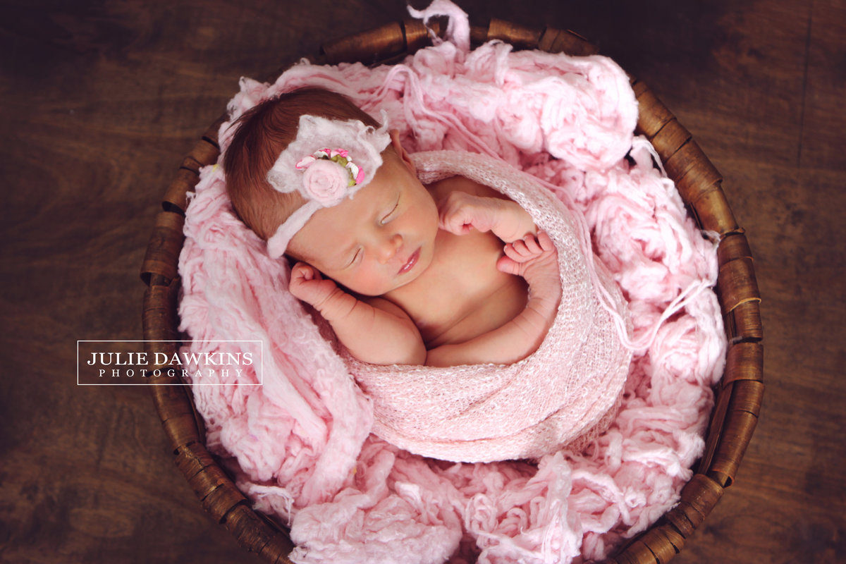 Broken Arrow Ok Newborn Pictures Julie Dawkins Photography 36