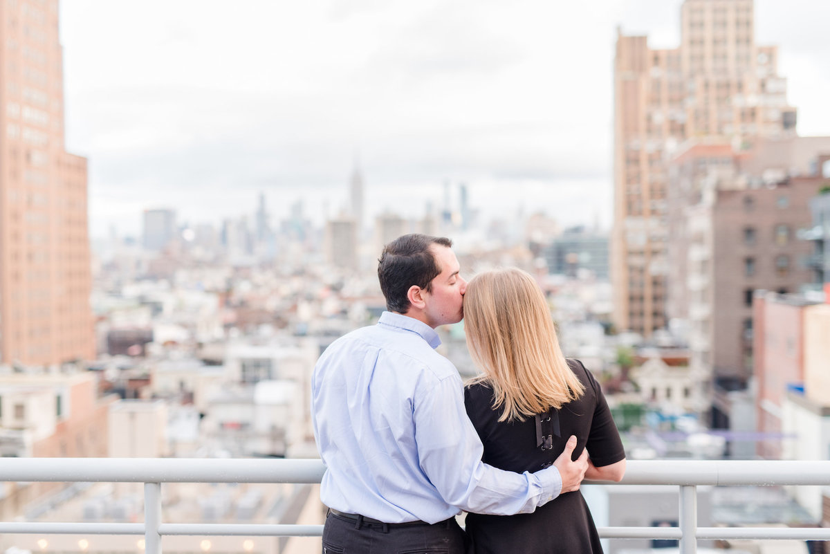 nyc-empire-state-building-skyline-engagement-photo