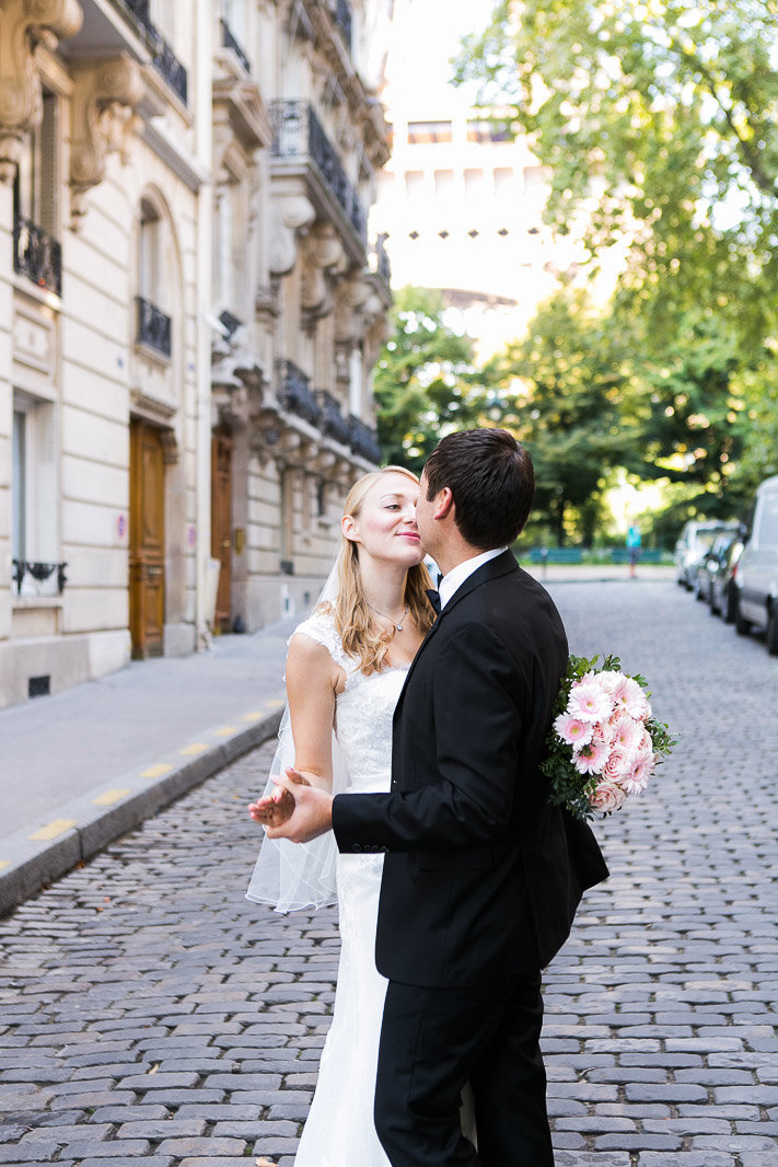 english wedding photographer in paris