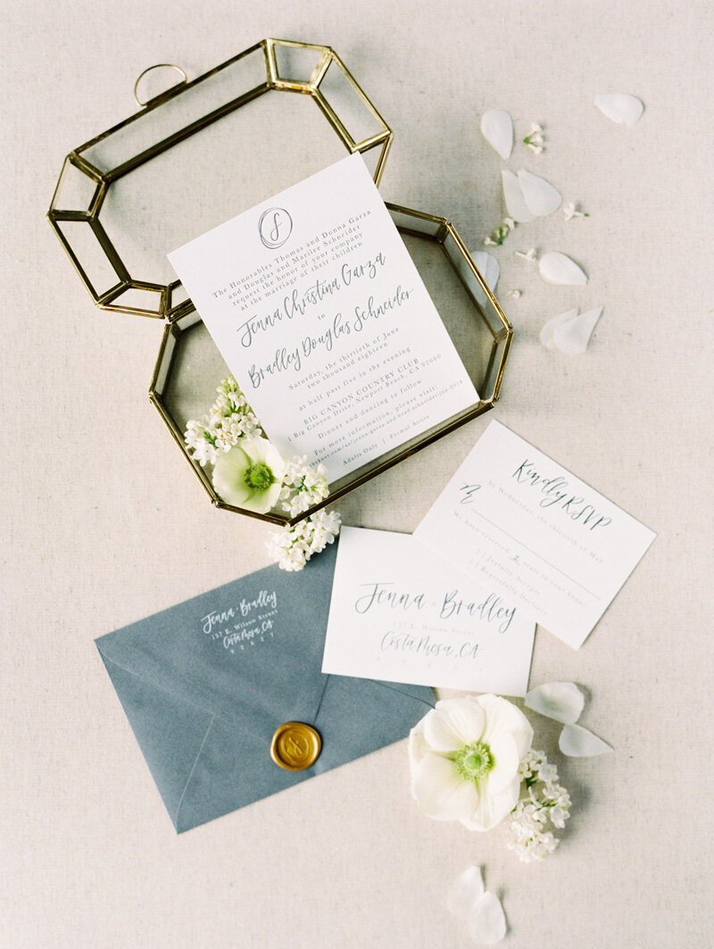 pirouettepaper.com | Wedding Stationery and Invitations | Pirouette Paper Company | Jordan Galindo Photography _ (61)