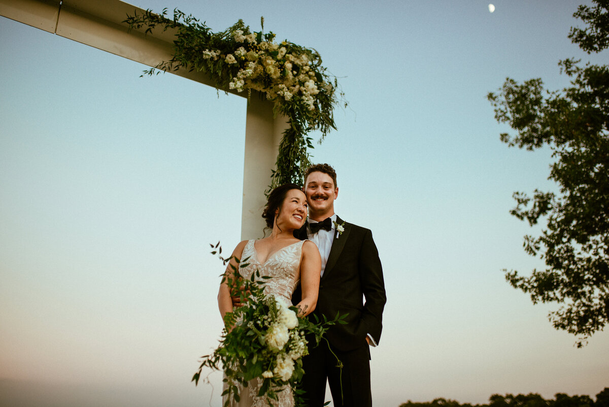 dripping springs prospect house wedding