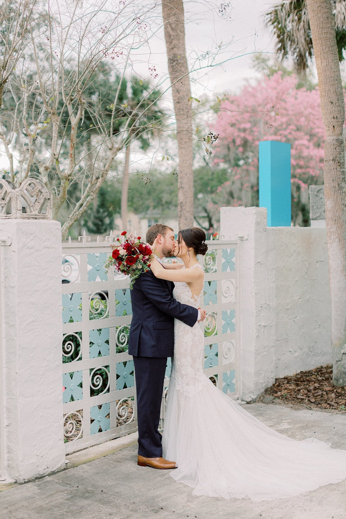 Sergi Wedding Maitland Art and History Museum Casie Marie Photography Orlando Photographer_0015