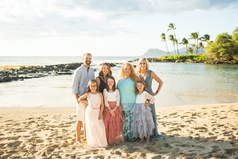 Oahu Family Portraits-1