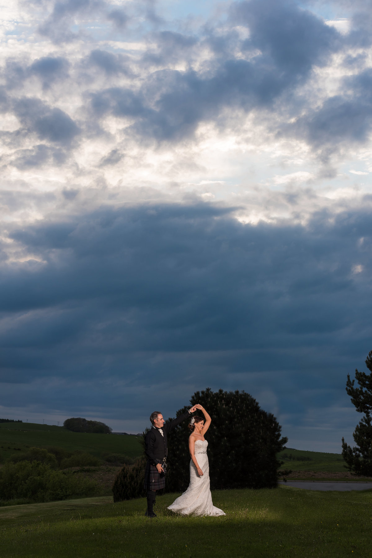 Glasgow wedding photographer-7-2