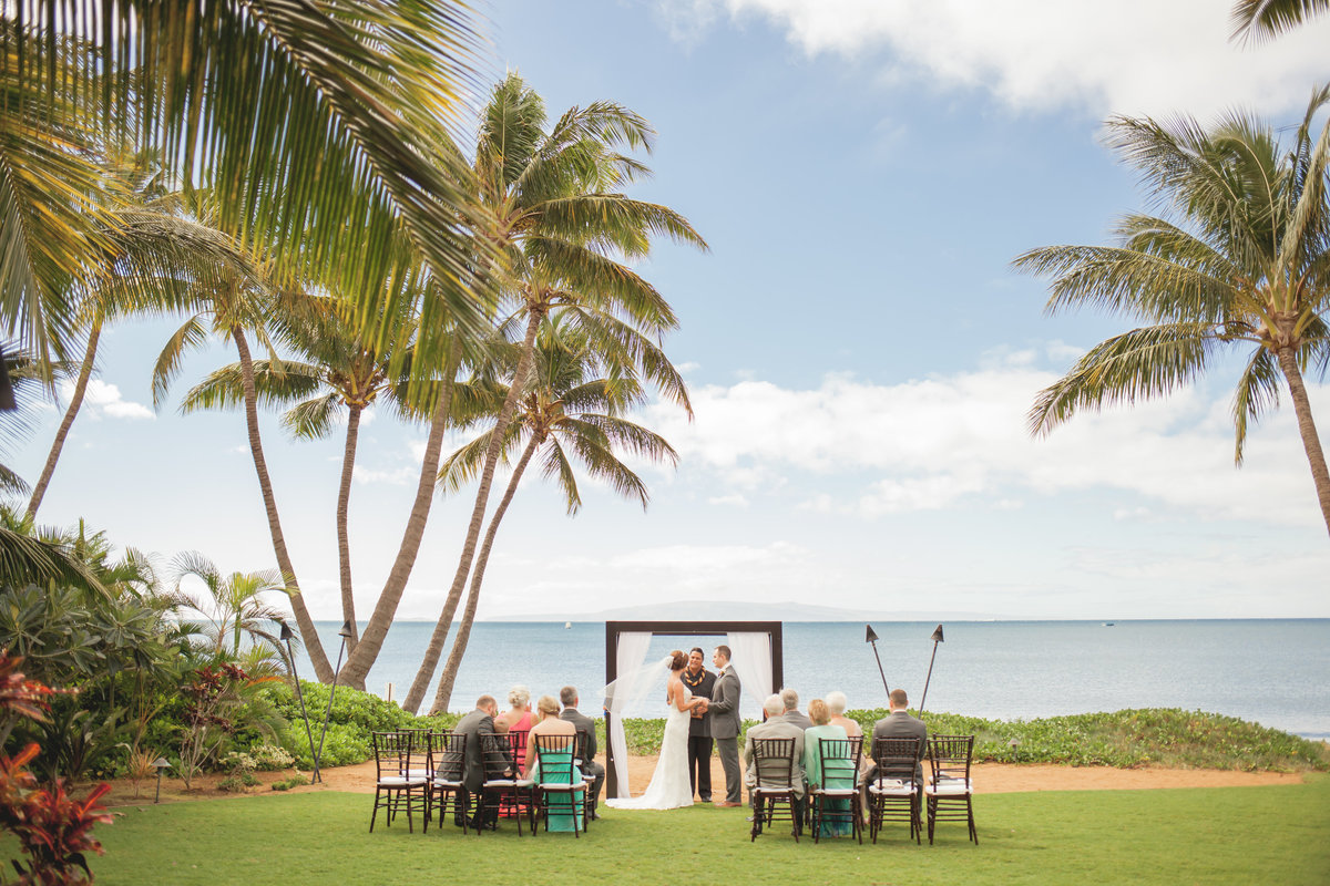 Maui Wedding venue photo