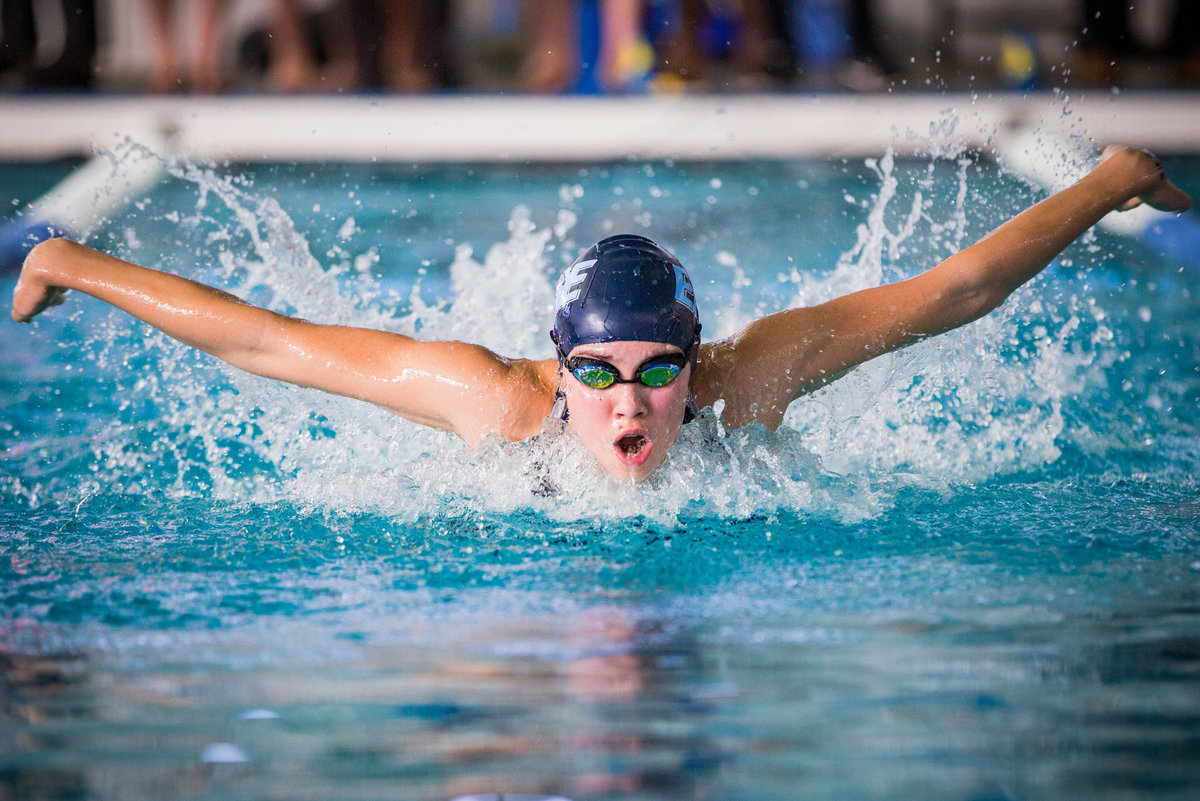 Hall-Potvin Photography Vermont Swimming Sports Photographer-7