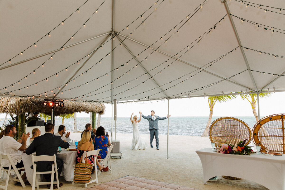 Cheeca Lodge Wedding in Islamorada, Florida 27