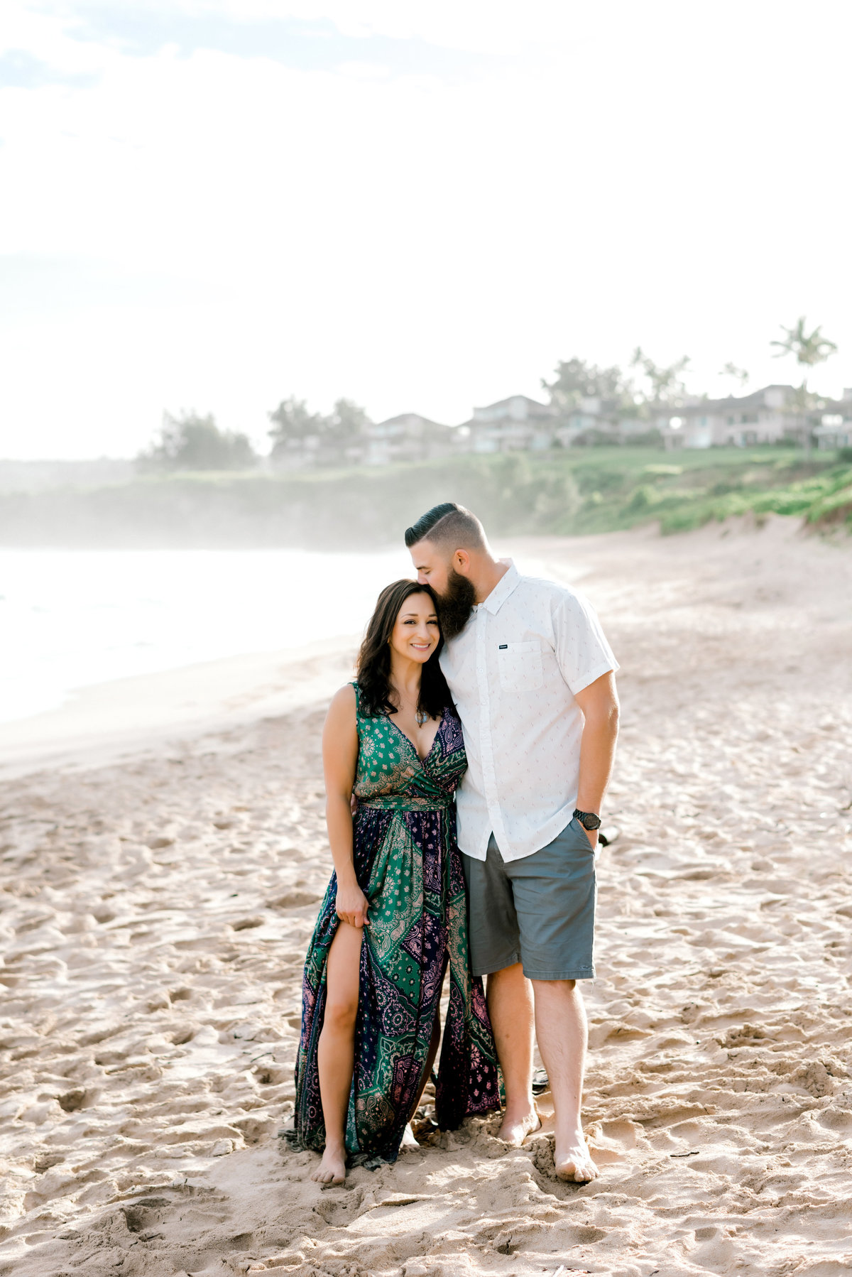 Jenny Vargas Photography Wedding Engagement Elopement Maui Island Hawaii Tropical Destination Photographer18
