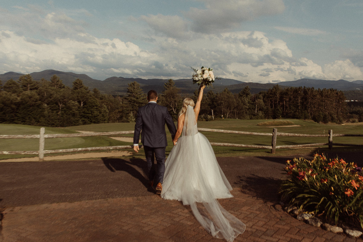Lake Placid Wedding by Bridget 583