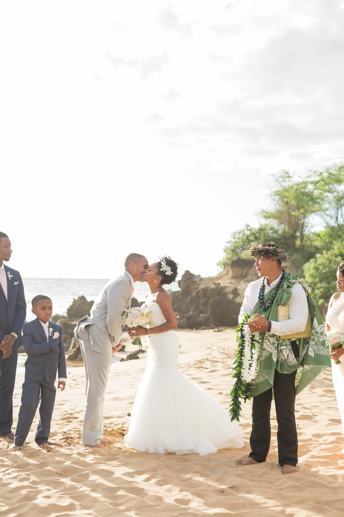 Simple Maui Wedding-40