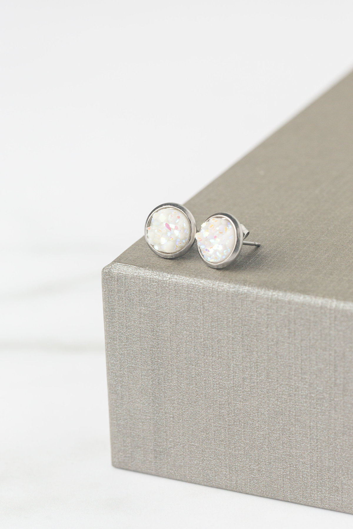 Atelier21 Co - Druzy Earrings-19