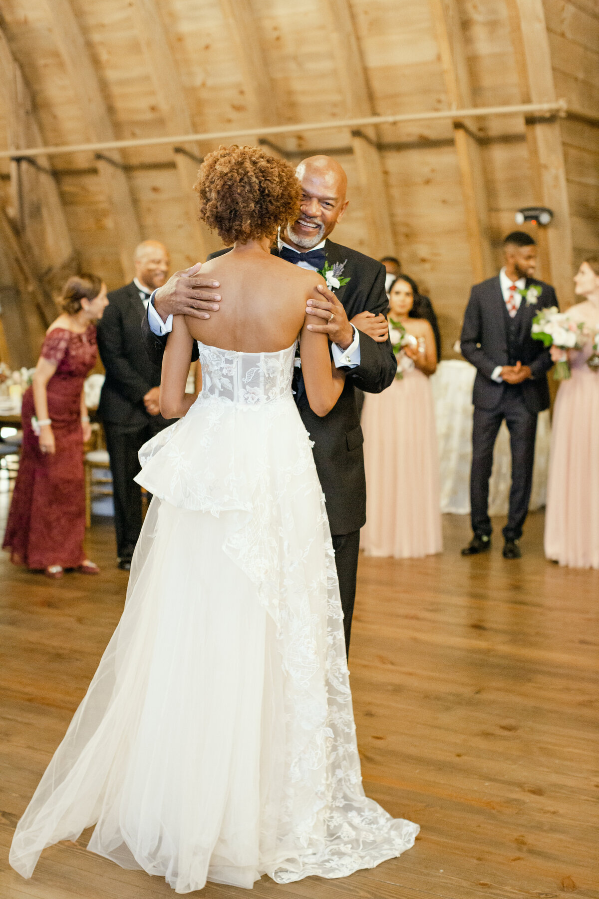 Northern Virginia wedding photography