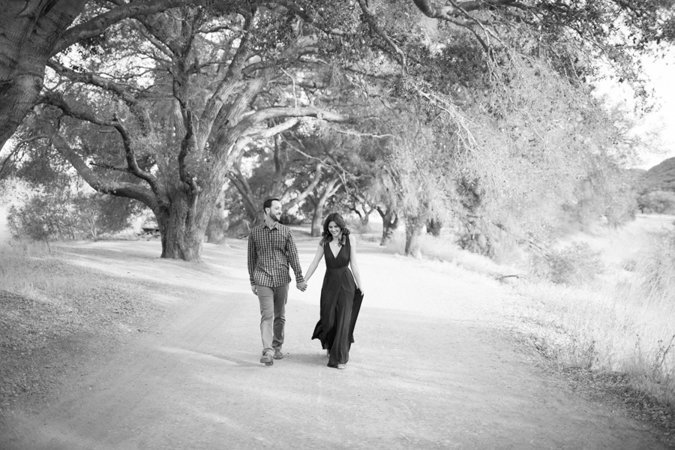 002_Katie & Eric Engagement_Malibu California_The Ponces Photography