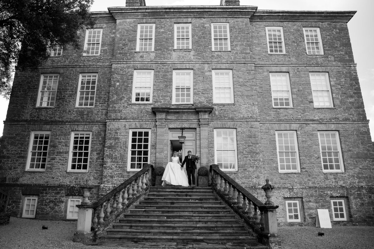 kingston estate wedding photographer