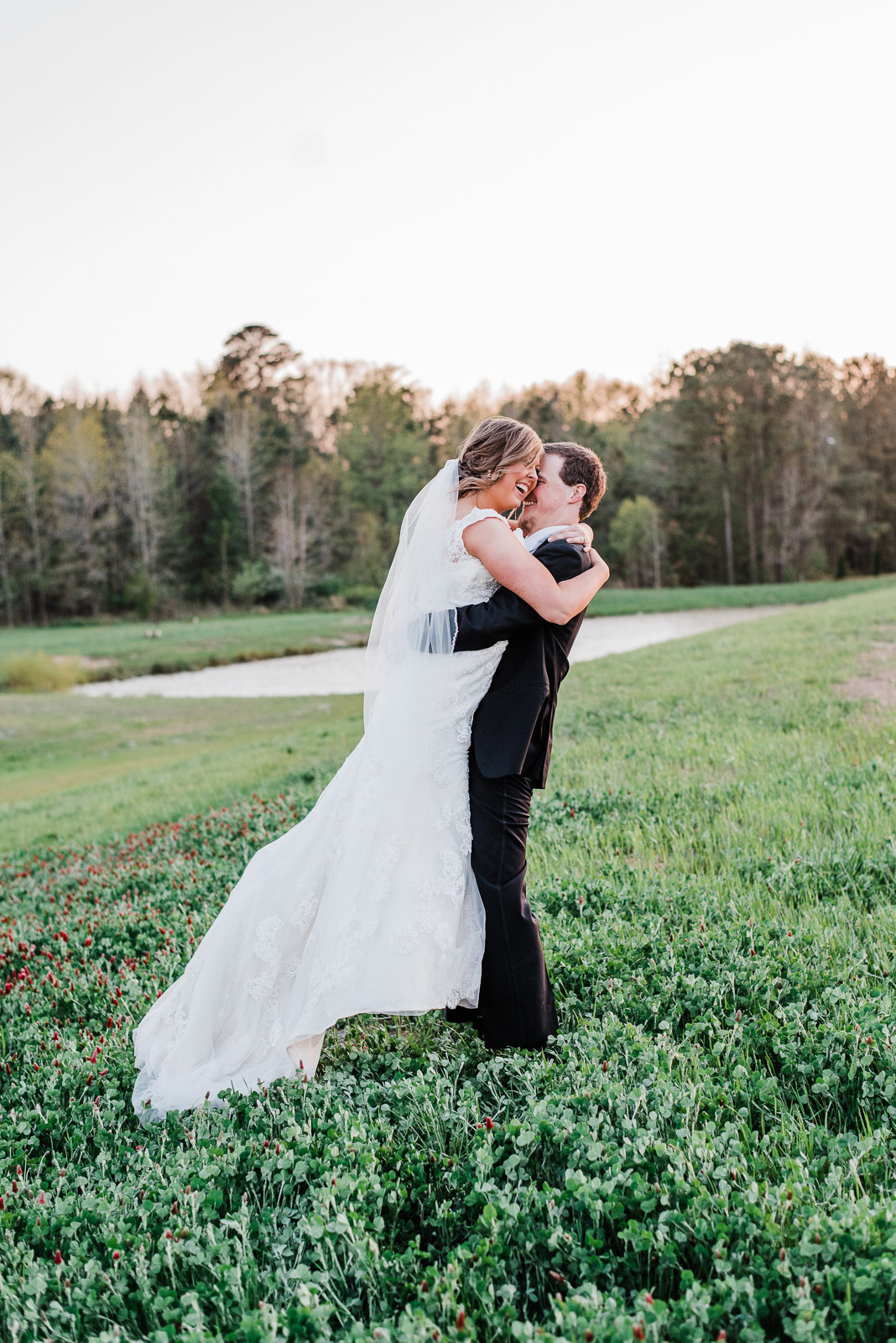 Eastern Shore  Maryland Fine Art Wedding  Megan Harris Photography