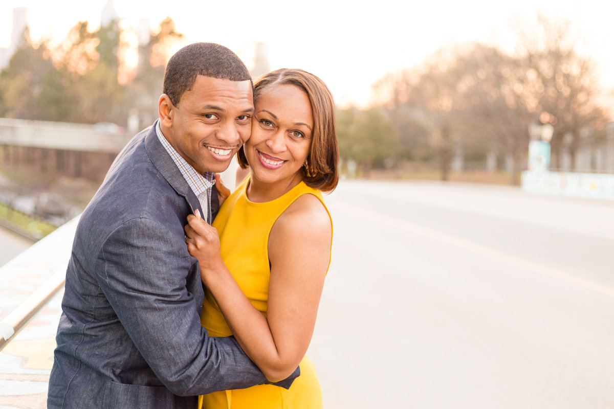 Channelle and Troy | Engaged-119