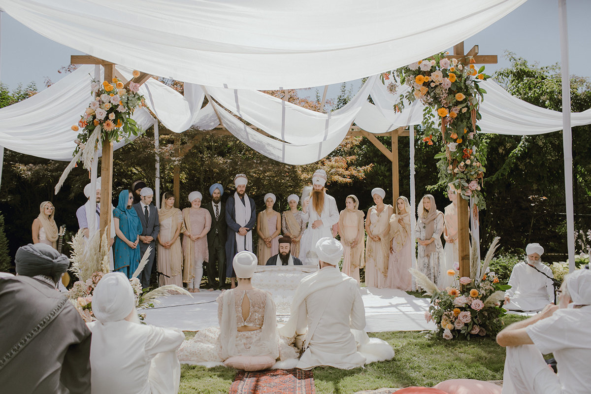 Kelsey Timberlake Events Sikh Wedding (28)