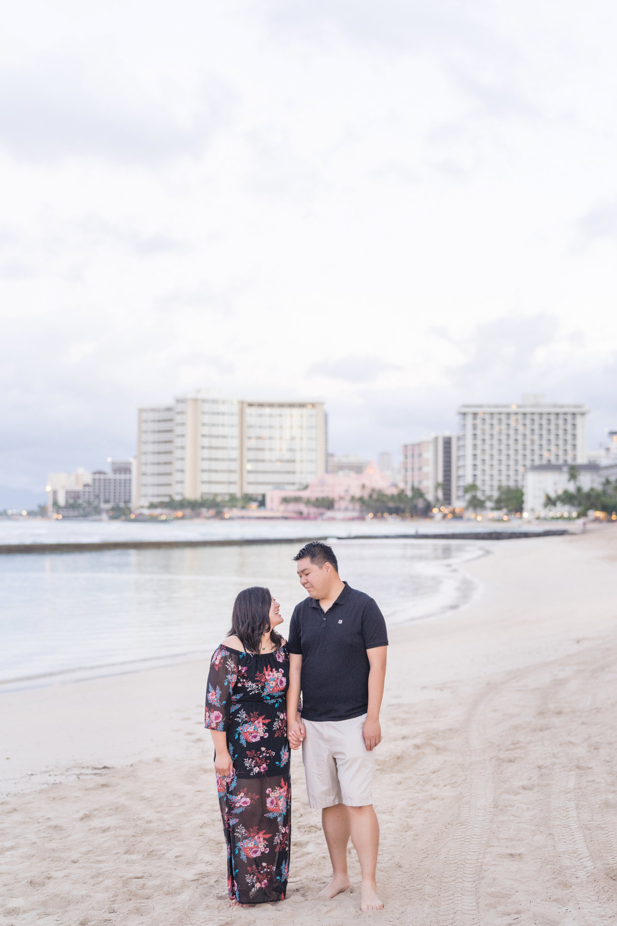 Hawaii Family Photographer-8