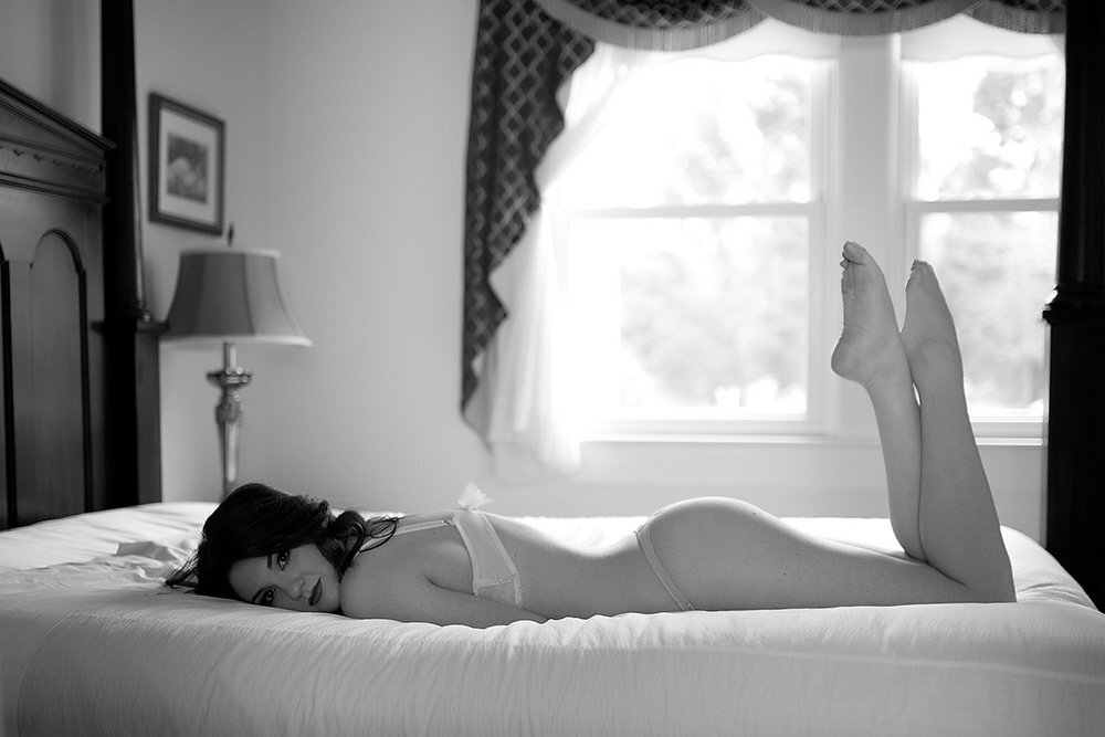 Raleigh North Carolina Boudoir (7)